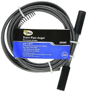 Drain Cable Information On Purchasing New And Used