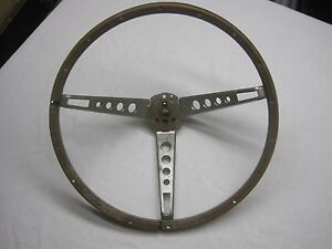 1967 mustang steering wheel for sale choice automotive. Black Bedroom Furniture Sets. Home Design Ideas
