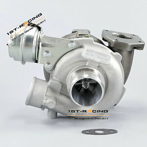 Gt2056v For Jeep Cherokee Liberty R2816k5 Vm 2 8 Crd 763360 Turbo Charger New St