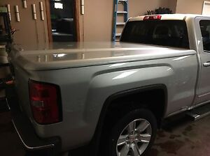 Used Tonneau Cover For Sale