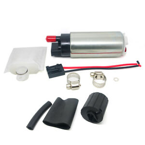 New High Pressure Walbro Fuel Pump For Nissan Altima Maxima Pathfinder Sentra