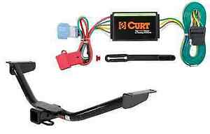 Curt Class 3 Trailer Hitch Wiring For Acura Rdx