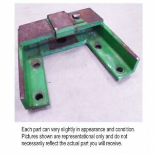 Used Front Drawbar Support John Deere 4630 4640 4650 4840 4755 4555 4850 4955