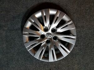 New 2012 2013 2014 Toyota Camry 16 Hubcap Wheel Cover Free Shipping 61163