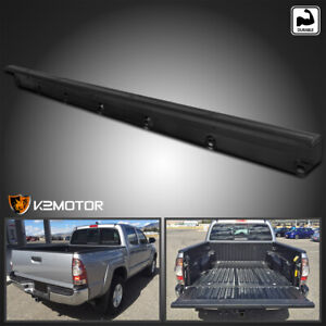 For 2005 2015 Toyota Tacoma Replacement Tailgate Upper Protector Cover Top Black