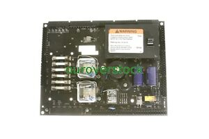 Crown 117861 Controller Distribution Panel W o Wire Guidance