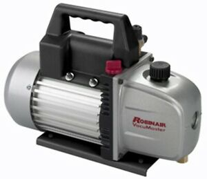 Robinair 5 Cfm Single Stage Vacuum Pump Ra15510