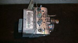 2005 Cadillac Sts Abs Anti lock Brake Pump
