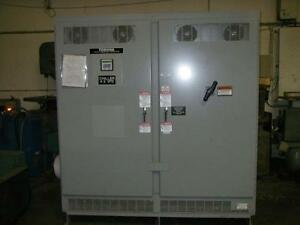 Toshiba G3 Chiller Variable Frequency Drive
