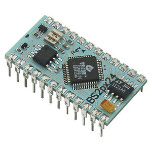 Parallax Bs2px24 Basic Stamp 2px Microcontroller Module