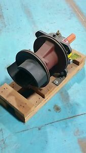 Gusher Rotating Assembly 3 Self priming Pump 3x3 rote