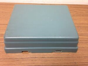 Tektronix Oscilloscope Front Cover For 5000 Series
