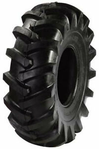 18 4 26 Ls 2a Tube Type Samson 10 Ply Skidder Tire 18 4x26 Forestry Tire