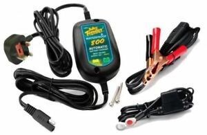 Battery Tender 800ma Waterproof Automatic Charger Motorcycle Quad Jet Ski Etc