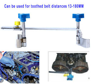 Universal Camshaft Twin Cam Alignment Timing Belt Locking Holder Hand Too