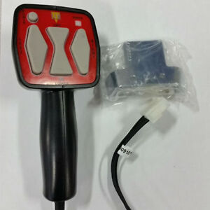 Buyers 1306902 Snowplow Hand Controller For Western And Fisher Snowplows