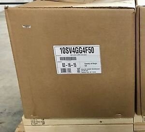 Xylem Goulds 10sv4gg4f50 Esv 5 Hp Stainless 4 Stage Water Pump Grundfos Cr8 Cr 8