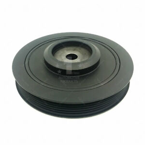 Harmonic Balancer Crankshaft Pulley 594 268