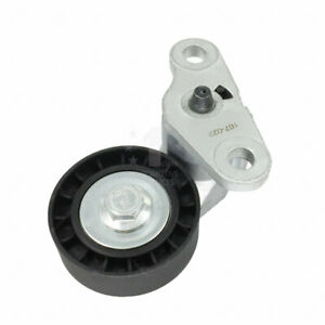 New Serpentine Belt Tensioner A C For Chevy Gmc Saab Buick Cadillac Hummer H2