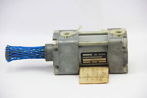 Wabco 5210380080 Pneumatic 50mm Piston Cylinder 20mm Stroke Double Acting