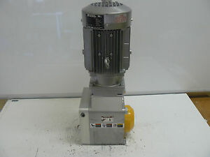 Sumitomo Sm hyponic Rnyms1 1420a 60 Gear Box With Sm cyclo Tc fx Induction Motor