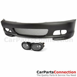 M tech Ii Front Bumper Conversion For 3 series 2dr 00 06 E46 323i 325i 328i 330i