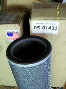 Stokes 085 052 263 Replacement Filter Element 05 01431