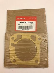 Oem Honda 97 01 Integra Type R B18c5 Dc2 00 05 S2000 Throttle Body Gasket P73