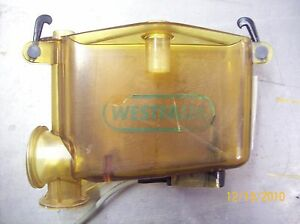 Metatron Milk Meter Body Westfalia surge
