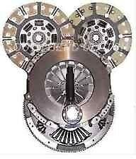 Fits 04 07 Only Ford Powerstroke Diesel South Bend Clutch Kit 400hp 800tq