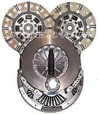 Fits 08 09 Only Ford Powerstroke 6 4l Diesel South Bend Clutch Kit 450hp 900tq