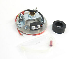Pertronix Ignitor Ignition Ford 2n 8n 9n W Front Mount Distributor 12 Volt Neg