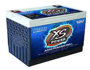 Xs Power D3400r Bci Group 34r Agm Max Amp 3 300a 12v Battery