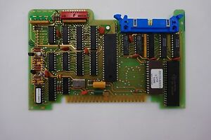 Agilent 08513 60002 Hpib Board Assembly