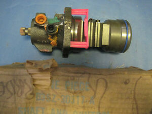 Nos 1973 1978 Ford Thunderbird Ltd Ii Power Steering Control And Gear Imput