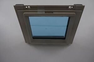 Tektronix 370 Bezel Assembly Plastic