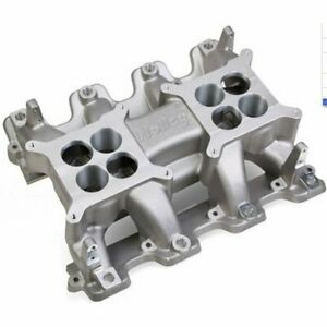 Holley 300 121 Intake Manifold For 97 2011 Chevy Corvette 2010 2011 Camaro