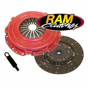 Ram Clutches Clutch Kit New Ford Mustang 2011 2015 88955hdx