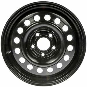 Dorman Wheel 15 Inch Diameter New For Ford Transit Connect 939 170