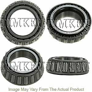 M88048a Timken Pinion Bearing Front Or Rear Inner Interior Inside New