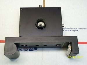 Lee Laser Optical Passthrough With Mount