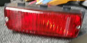 Whelen 500 Series Halogen 12v Light Lot