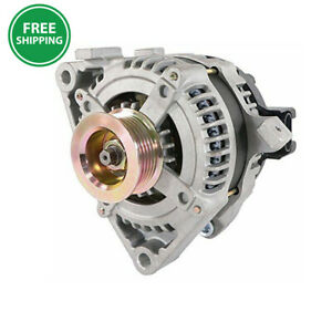 New Oem Replacement Hairpin Alternator For 2003 2004 Cadillac Cts 3 2l V6