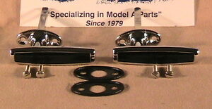 1928 1929 Model A Ford Pickup Outside Door Handle Package Also 26 27 Model T