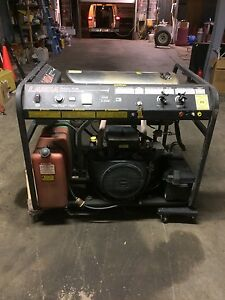 3 500 Psi Landa Pressure Washer