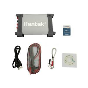 Hantek Digital Data Logger Recorder Voltage Current Ohm Capacitance Measurement