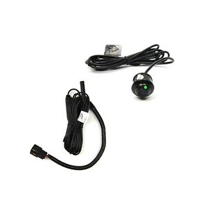 Brandmotion Backup Camera Kit A For 16 19 Gmc Sierra W utility Bed Camper Etc