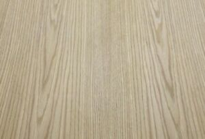 White Oak Wood Veneer Sheet 48 X 120 With Paper Backer A Grade 1 40 Thick