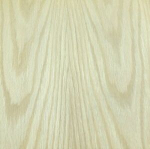 White Oak Wood Veneer Sheet 48 X 144 With Paper Backer a Grade 1 40th Thick