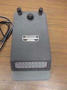 Gm Laboratories Inc Galvanometer 570 401